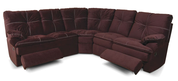 An England Furniture Company Couch