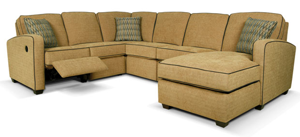 England Furniture Couch