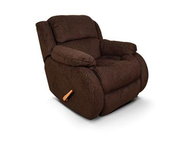 The England Furniture Hali Rocker Recliner