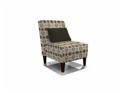 England Furniture Sunset Armless Chair
