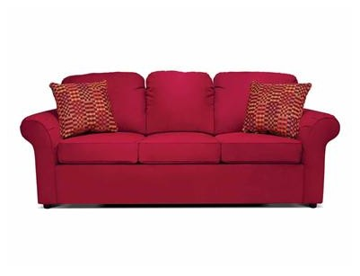 England Furniture Malibu Three Cushion Sofa