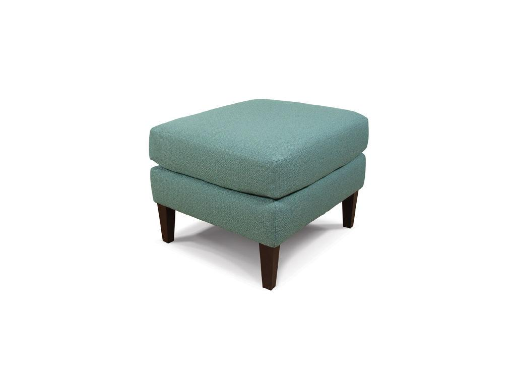 England Furniture Devin Ottoman