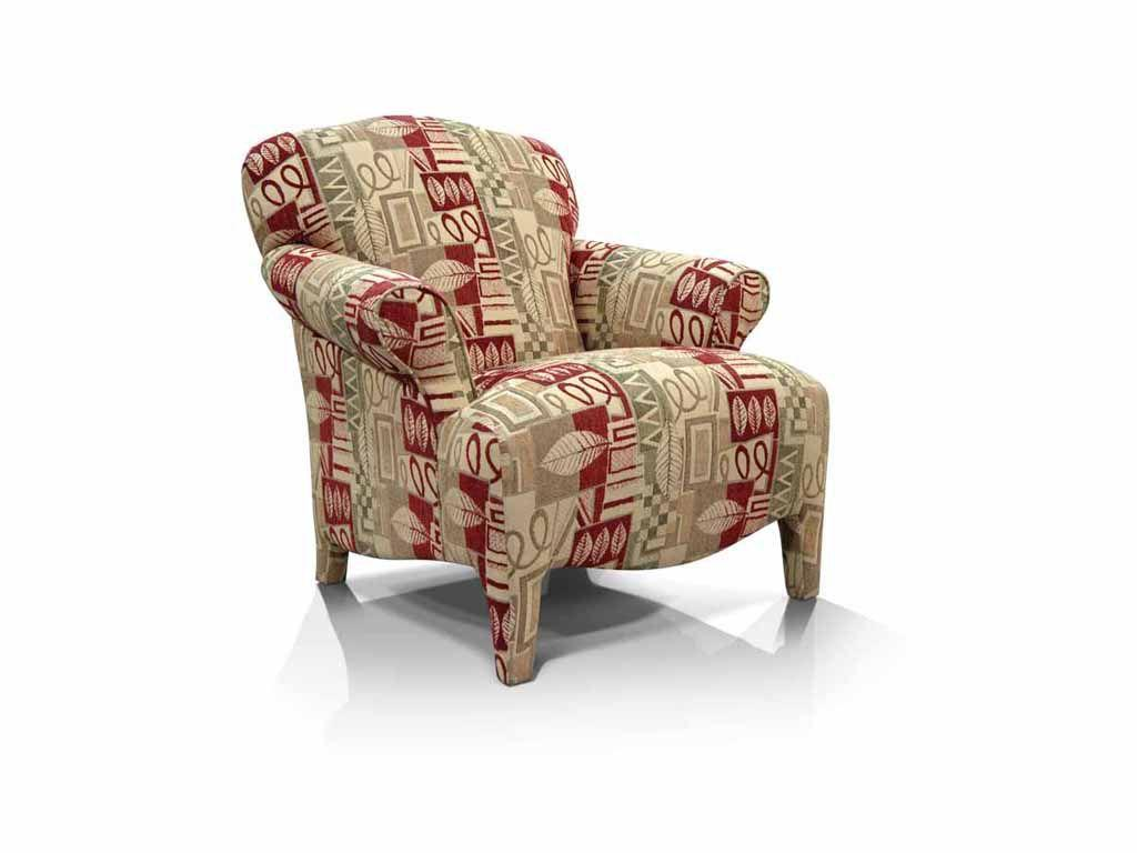 England Furniture Summit Arm Chair