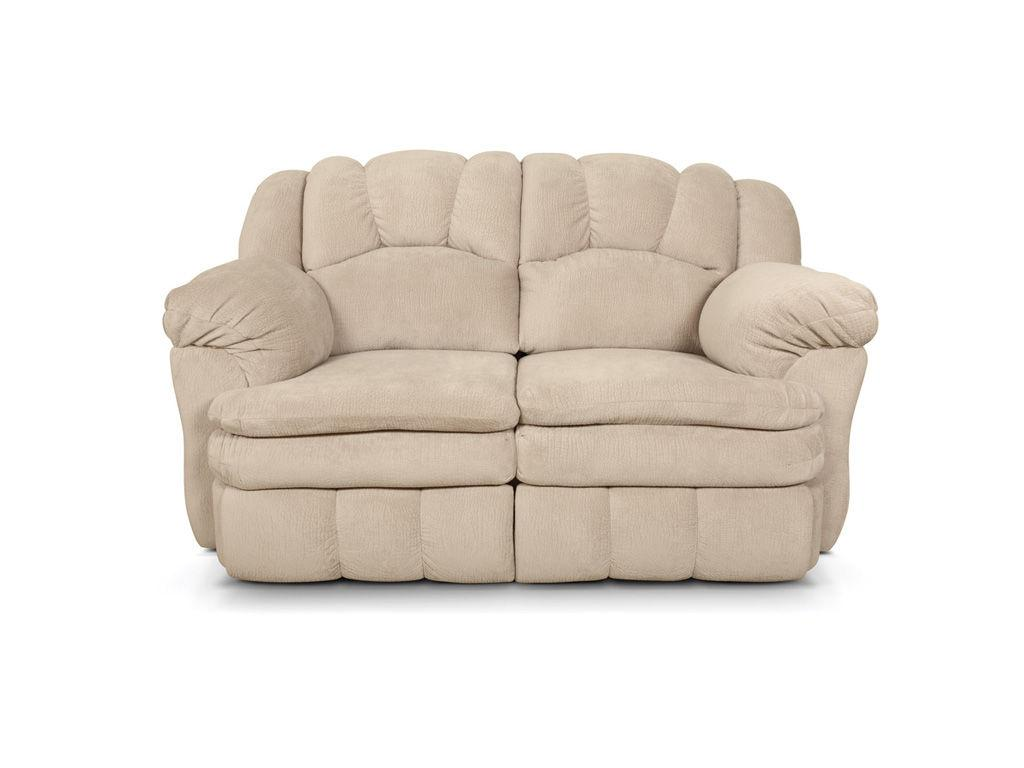 England Furniture Mathis Double Reclining Loveseat