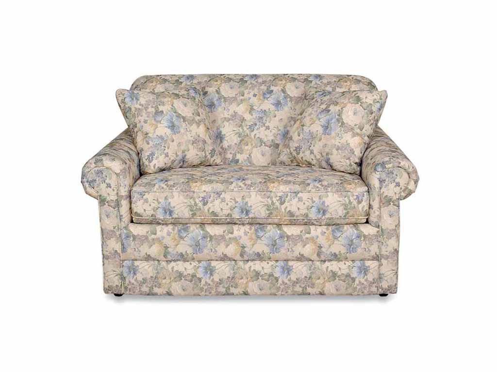 England Furniture Savona Twin Sleeper Sofa