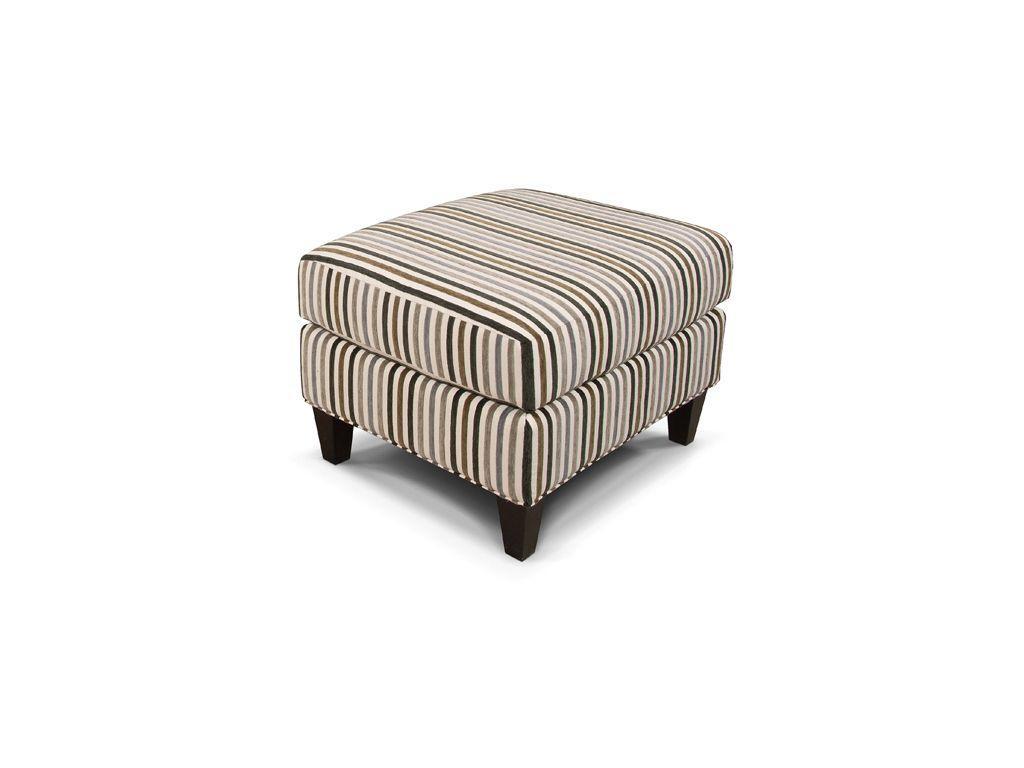 Jason Ottoman England Furniture