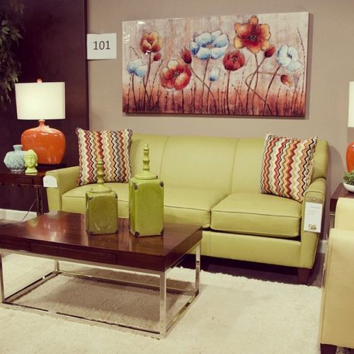 Is This The Same High Point Furniture Market: England Furniture Care And