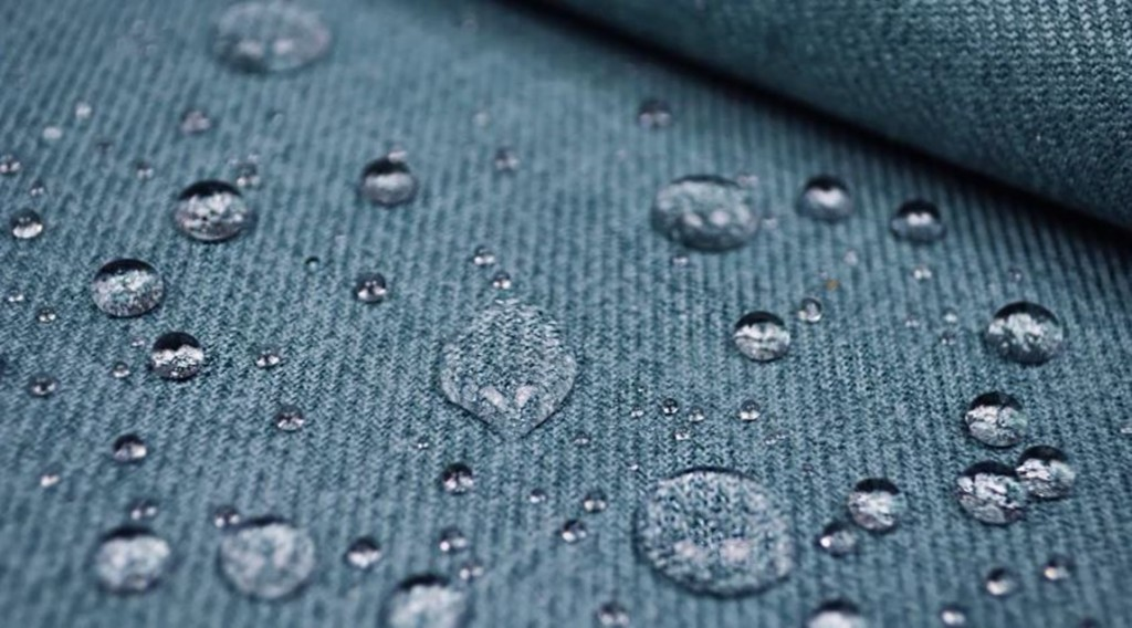 England Furniture Stain Resistant Fabrics with Livesmart Technology