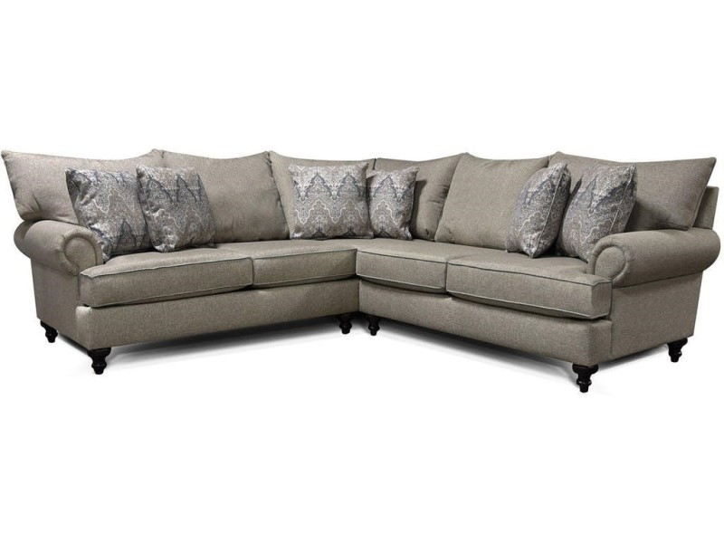 England Furniture Introduces Coil Core | England Furniture Care ...